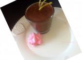 Mousse Chocolat beurre salé
