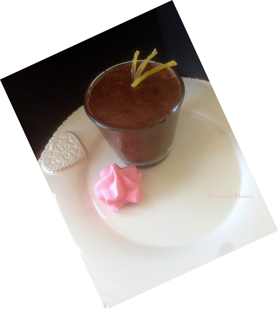 mousse copie