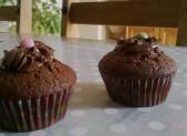 Muffins Choco Nutella d'Olivia