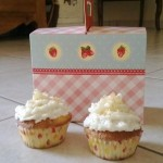 cupcake noix de coco dm