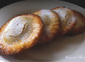 «POLO» Sablé au Coeur Citron