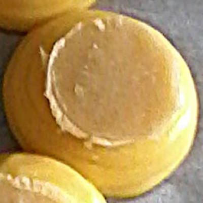 Le Craquelin ou pâte à crumble