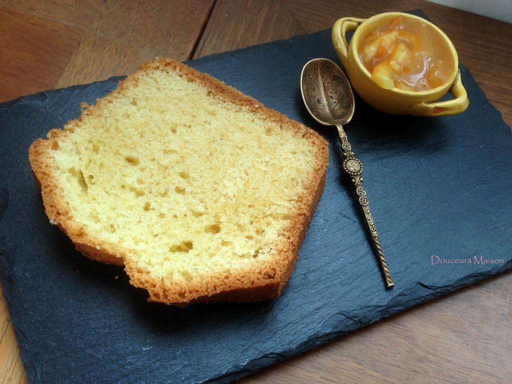 Quatre quart douceurs maison for Aujourdhui je cuisine