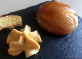Pommes Ultra Fondantes au Caramel !