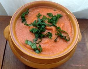 sauce tomate