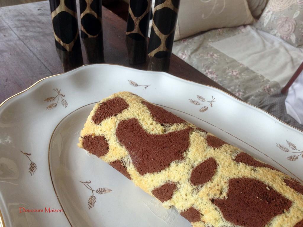 roule girafe