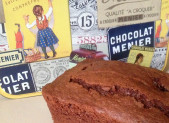 Cake au Chocolat «Cyril Lignac»
