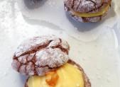 Amacaron Choco Clémentine