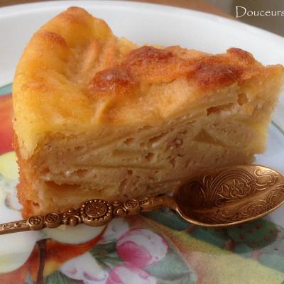 Gâteau Rouennais !