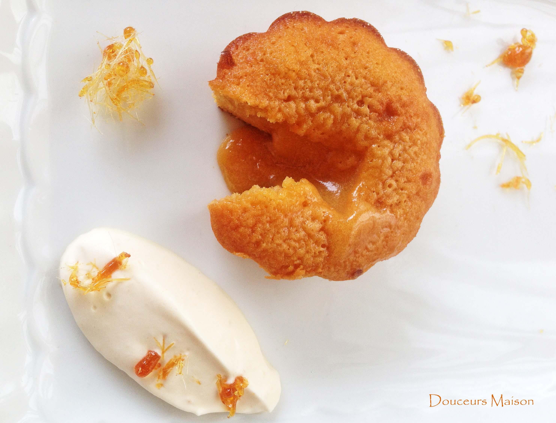 Fondant 100 caramel beurre sal douceurs maison - Fondant caramel beurre sale ...