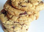 Cookies au Chocolat by Pierre Hermé !