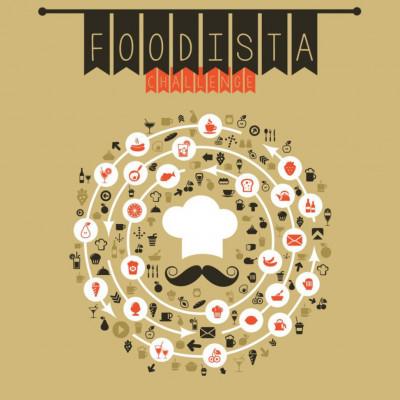 Foodista Challenge#34 le Thème …