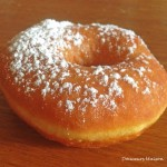 donnuts sans glaçage