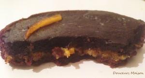 tarte mangée
