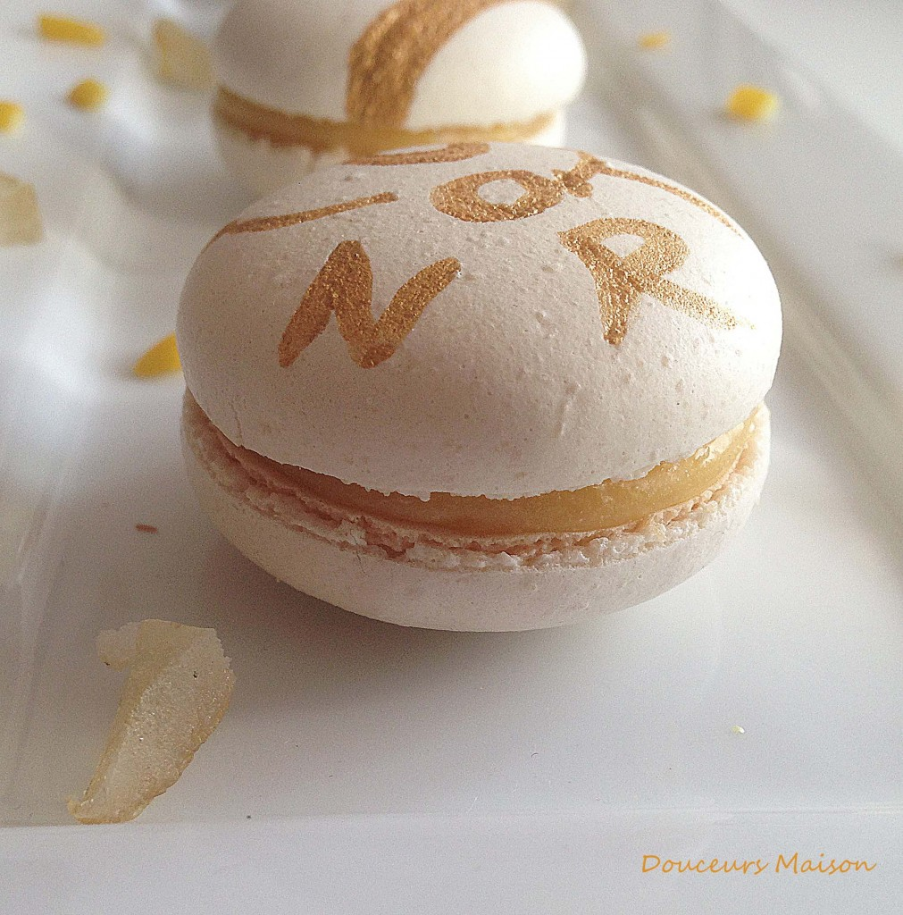 macaron zomm