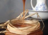 Pâte à Tartiner au Caramel Beurre Salé 100 % Maison