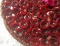 Amandine à la Cerise et une touche de Chocolat !