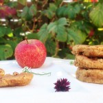 cookies pomme