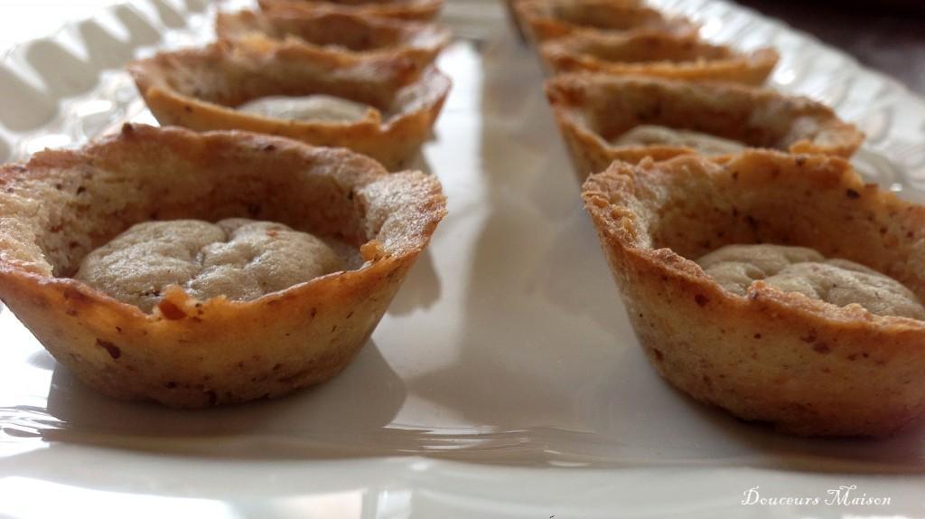 oct rose tartellette cuisson