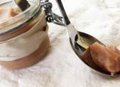 Crème de Marrons au Sirop d'Agave
