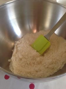 macaron etape 2