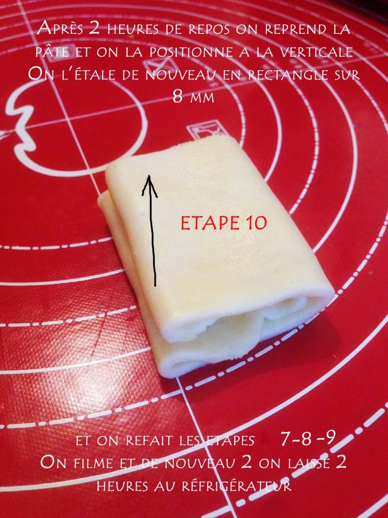 PF ETAPE 10