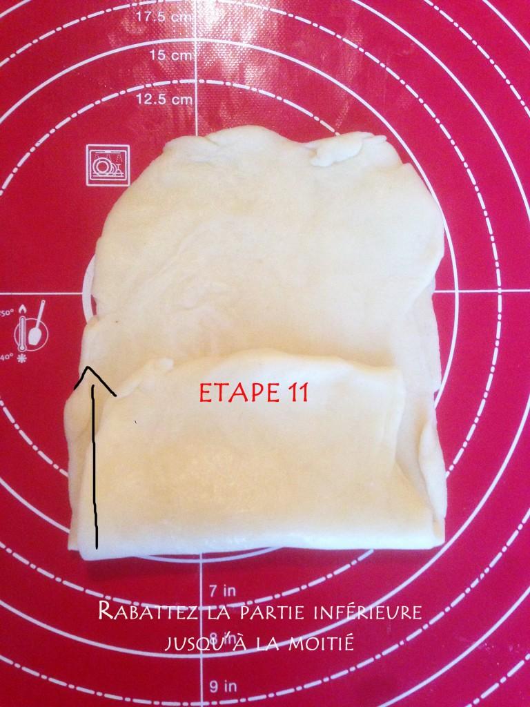 PF ETAPE 11