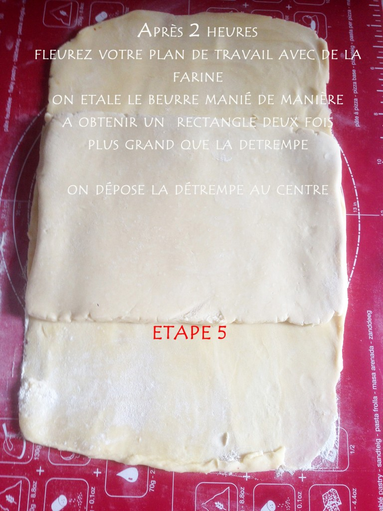 PF ETAPE 5