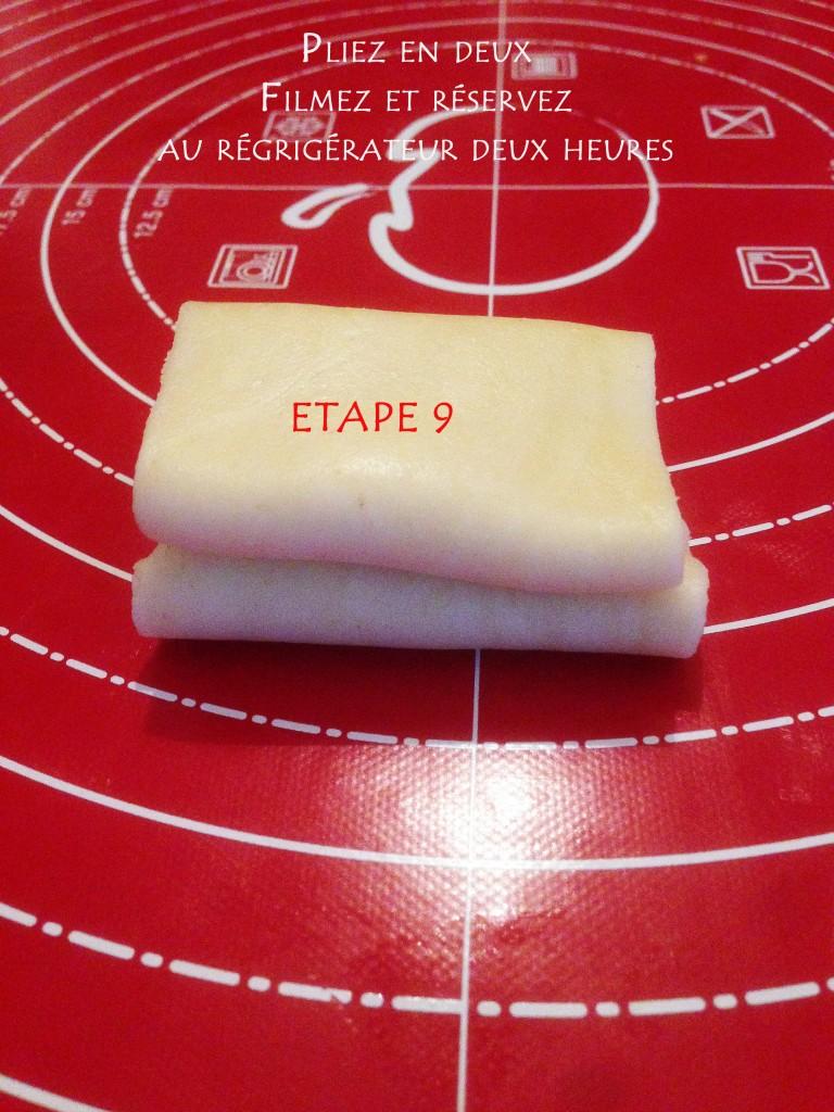 PF ETAPE 9
