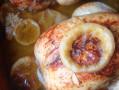 Poulet aux Citrons au Four