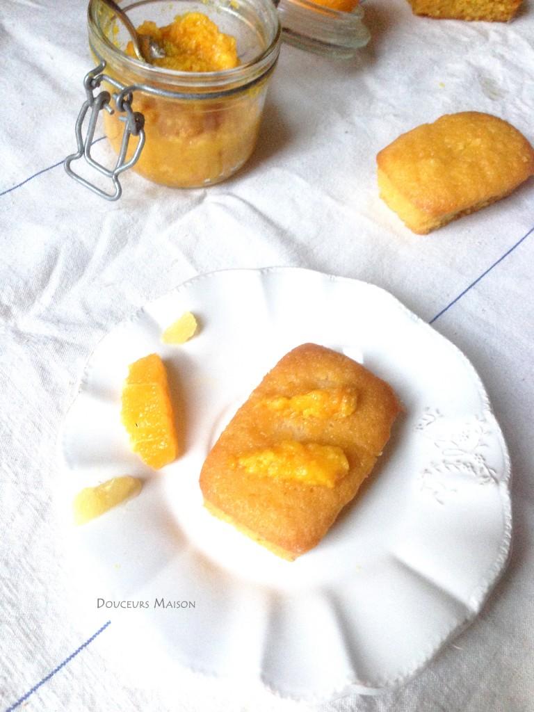 cake berga orange 2