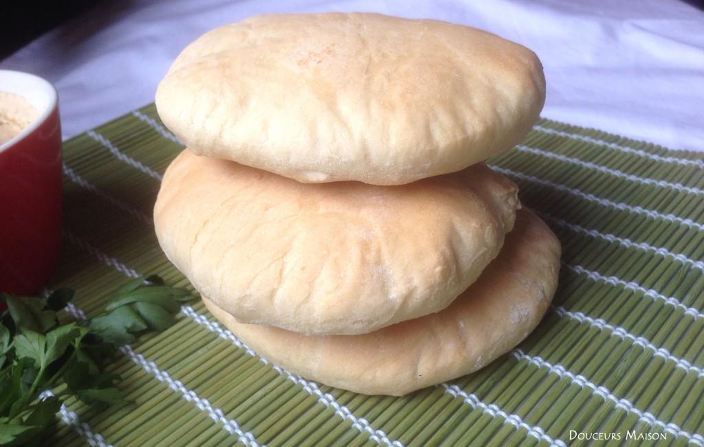 liban pain seul