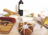 Dégustation de Fromages «la Crèmerie Royale»  façon Wine & Cheese