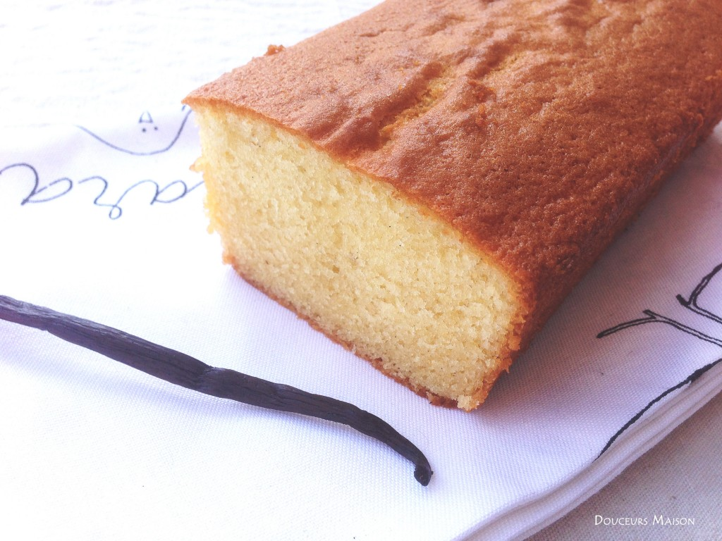 cake vanille 2