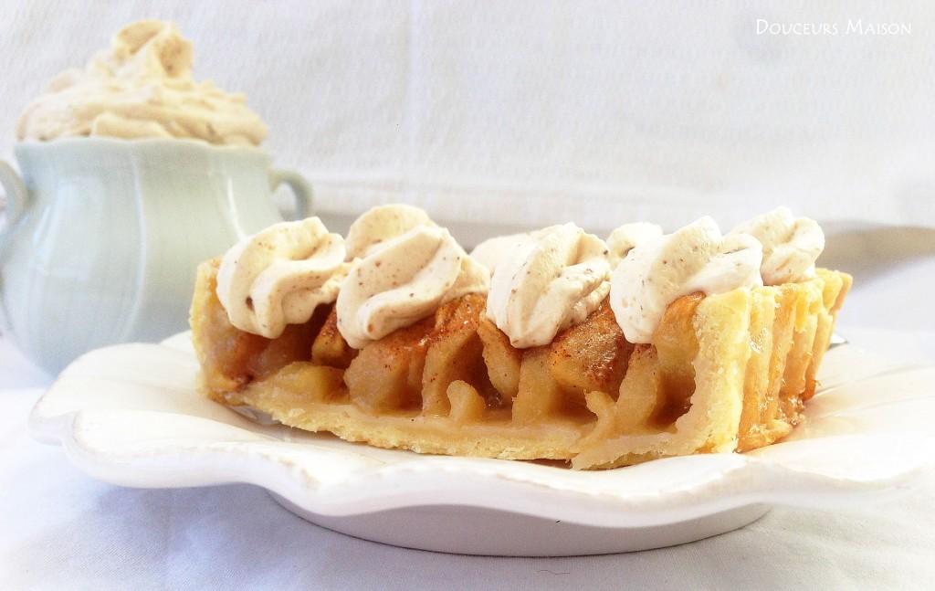tarte au pommes gros planmodifié