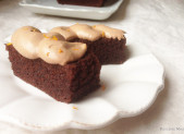 Cake Moelleux au Chocolat Alain Ducasse