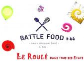 BATTLE FOOD #44 LE THÈME EST …