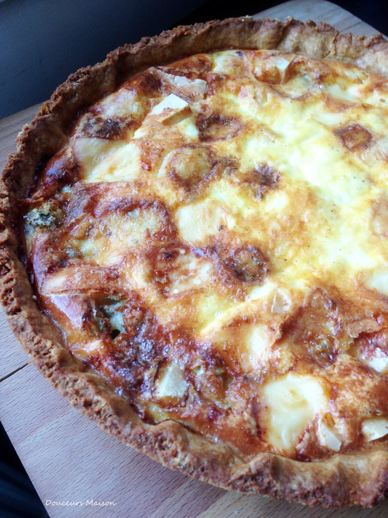 quiche fromage 2
