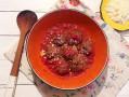 Boulettes de boeuf au Parmesan au Multicuiseur