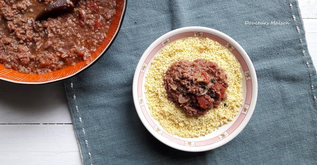 viande haché tomates piment d'espelette