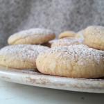 biscuit grec