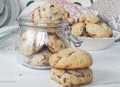 Cookies moelleux noix de pécan/chocolat Milka